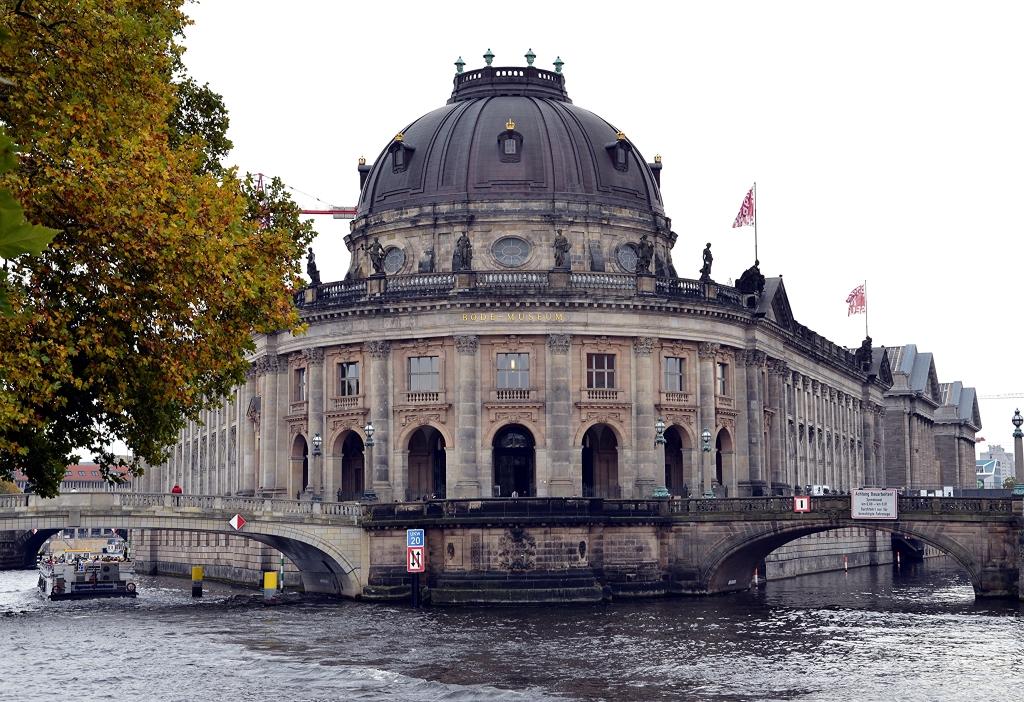Museum Island Berlin